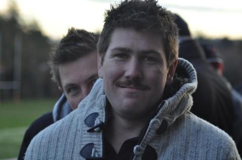 CI Spotlight: Stuart Fergusson  – 1st XV
