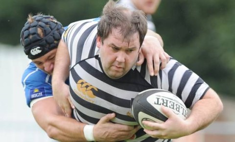 Belfast Telegraph: Report on 1st XV defeat at Portadown