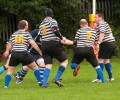 Match Report: CI 3rd XV injuries punished by Portadown
