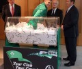 Your Club Your Country Draw