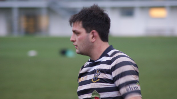 2nds Cruise to Coleraine win