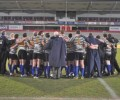 CI 1sts Secure Ravenhill Return