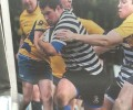 Blustery win over Ballinasloe