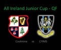 Preview: All Ireland Junior Cup – QF